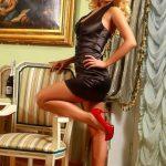 Проститутка Кристина 2